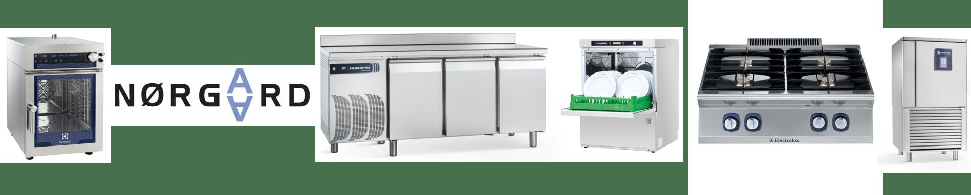 Wilno Rustfri ApS – Suppler din ordre med storkøkkenmaskiner fra Nørgaard Storkøkkener
