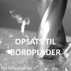 Wilno Rustfri ApS - Produkter efter mål - Cateringinventar - Opsatse til dine rustfrie bordplader eller buffetbordet