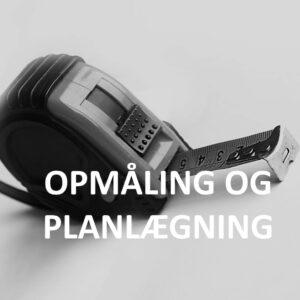 Wilno Rustfri ApS - Opmåling og planlægning af det næste projekt i jeres storkøkken