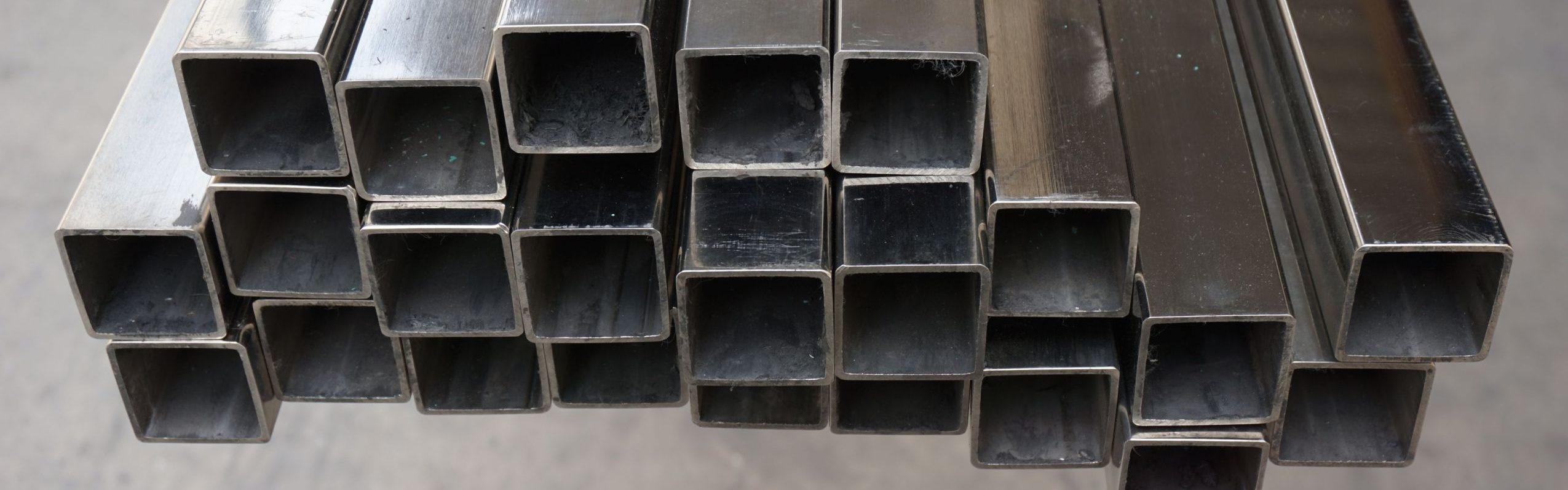 Wilno Rustfri ApS - Rustfrit stål AISI 304