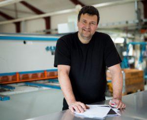Wilno Rustfri ApS - Står også til rådighed ved diverse specialopgaver i rustfrit stål